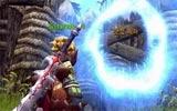 动作MMORPG《龙之谷》