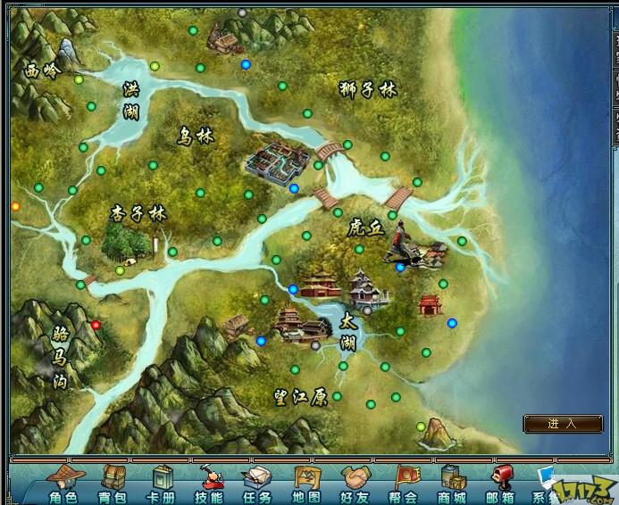 游戏地图,游戏地图素材