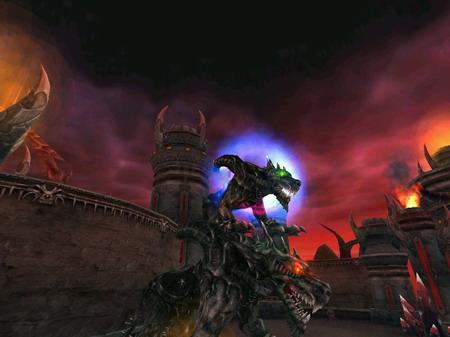 《新龙骑士》堕落王城新副本全新玩法
