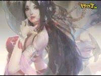 """""""完美时空""""17173嘉年华广州站比赛"""