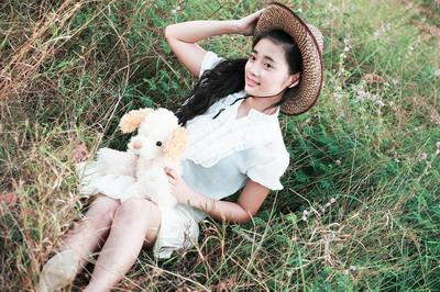 《仙域》美女玩家亚洲系列