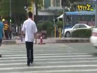 中国人民过马路战歌