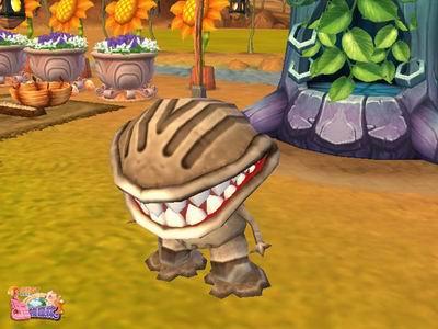 宠物森林8大最美宠物 爱宠人士的最爱-网络游戏新闻图片